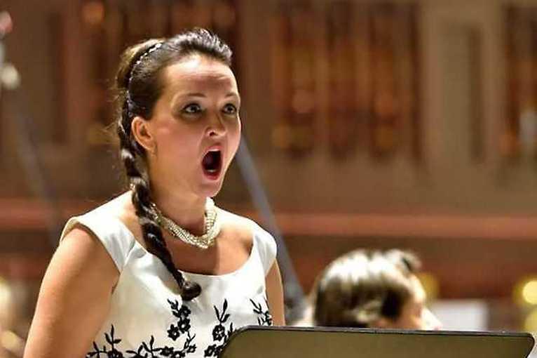 Koncert pro Anežku