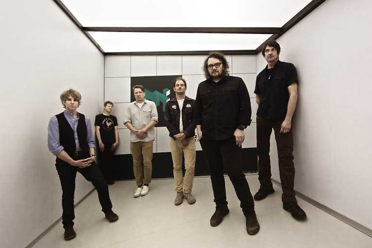 Wilco + Spiral Stairs