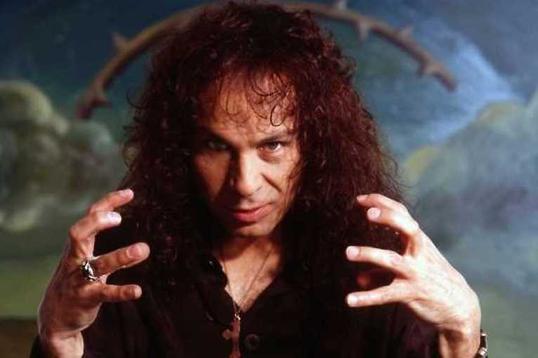 VI Tribute to Ronnie James Dio