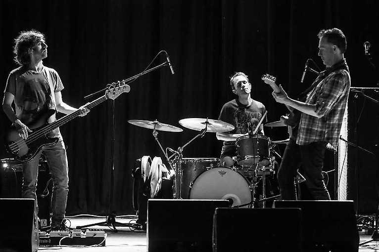 Steve Walsh Band & Ken Clark