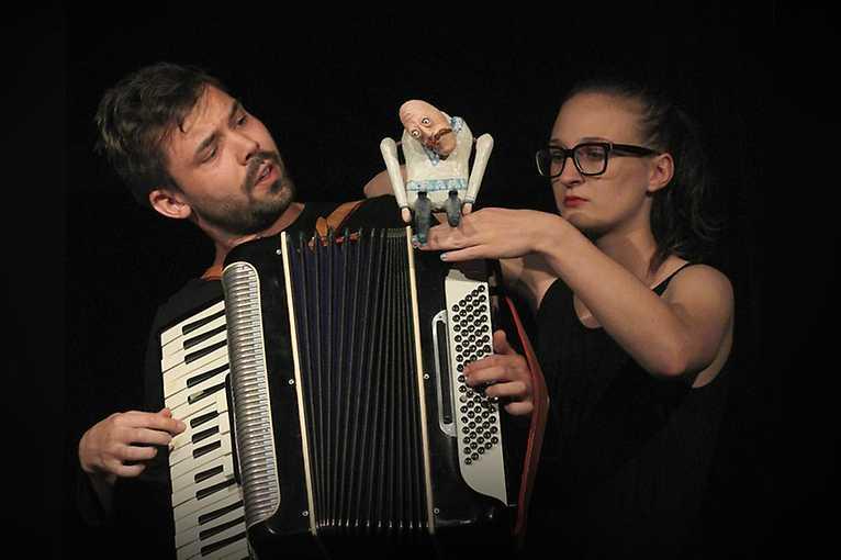 Festival pražských a středočeských amatérských loutkářů 2019