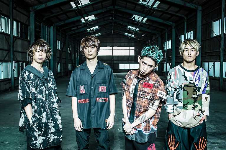 One OK Rock + support: Crown the Empire