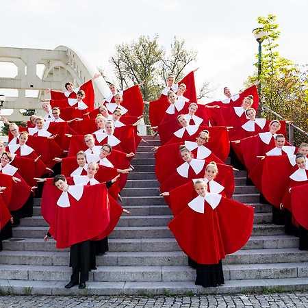 Koncertní sbor Permoník