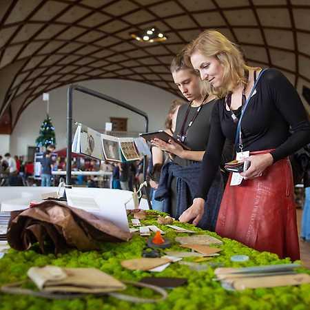 Maker Faire Prague 2019