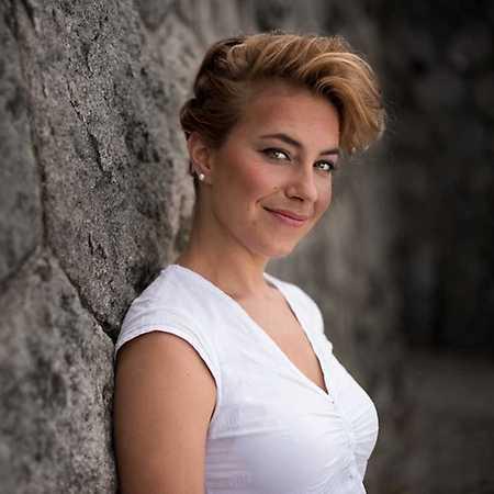 Tereza Krippnerová & The Masters