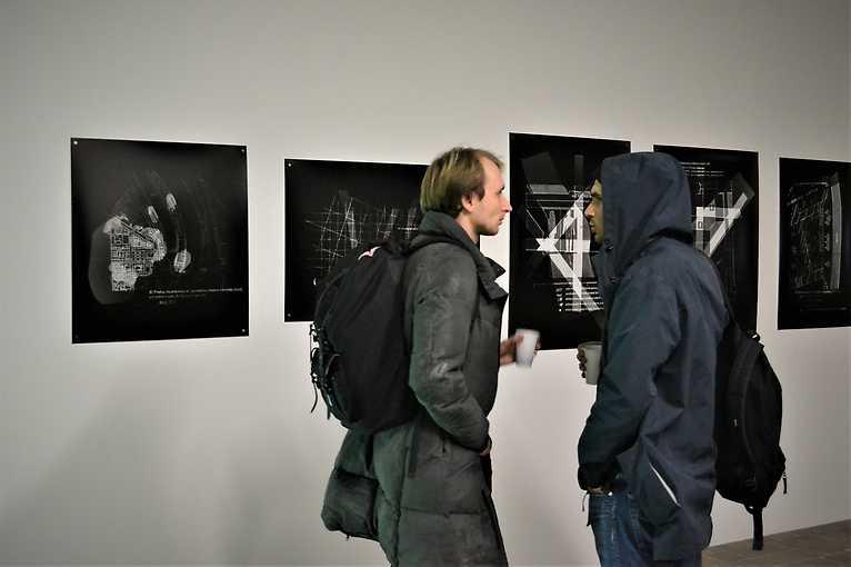 Radim Labuda: O koncích umění + komentovaná prohlídka