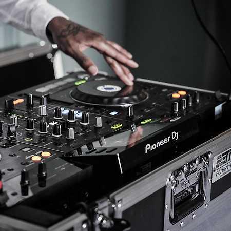 DJ Magi