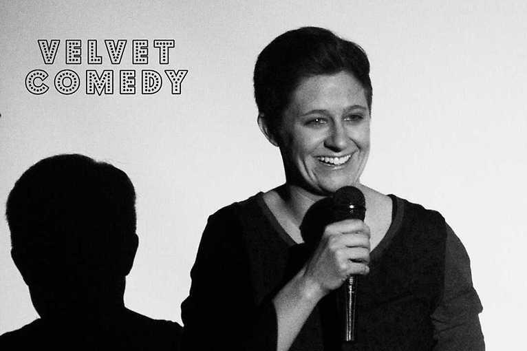 Velvet Comedy Show: Tour Sv. Patrika