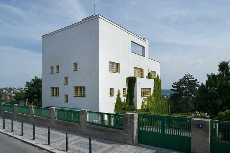 Památky: Müllerova vila ve světle nových poznatků