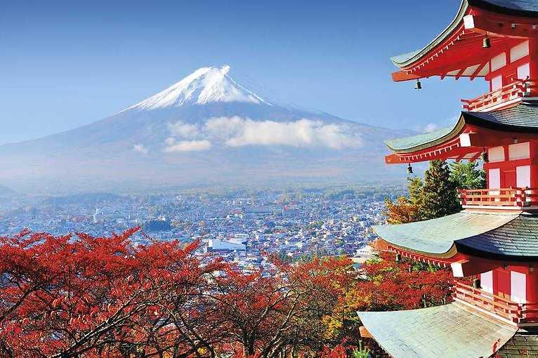 Ondřej Konrád: Japonsko jinak