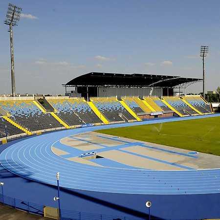Zdzisław Krzyszkowiak Stadium