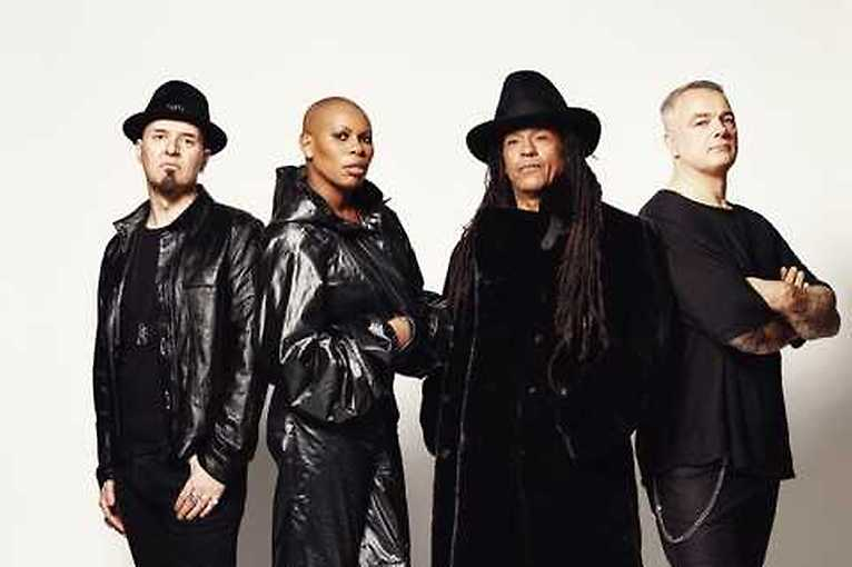 Skunk Anansie + support: The Atavists