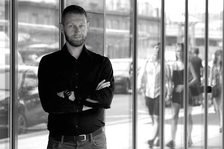 Pavel Houdek: Veganství v praxi