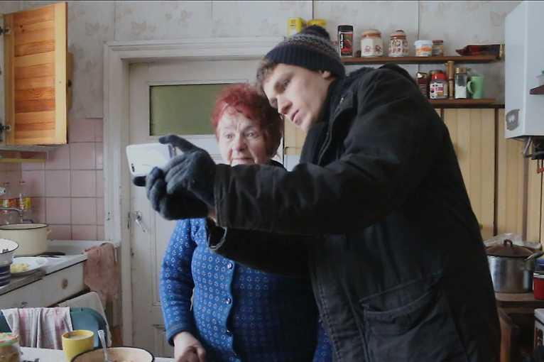 3Kino 2019: Blok krátkých filmů – Solanin Blok 2