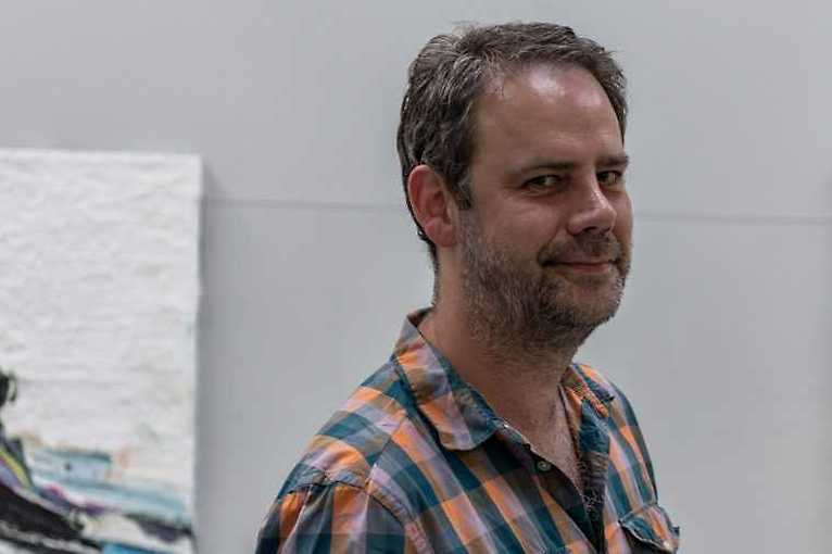 Fraser Brocklehurst: Pillow Talk