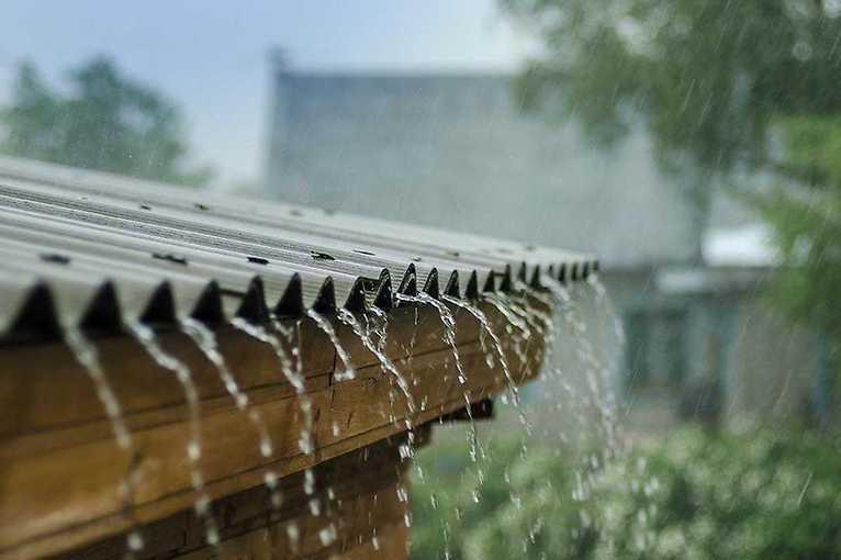 Děšťová voda ve městech – nové strategie