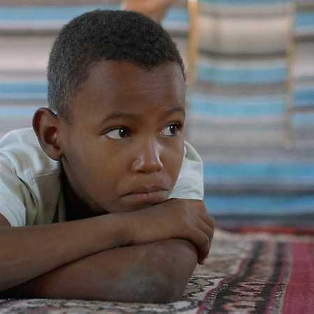 Dětské pásmo (8–11 let): Bašír v říši divů + Dulce + Monzunová show