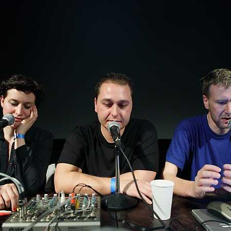 Radio Ivo: Život nedoceníš