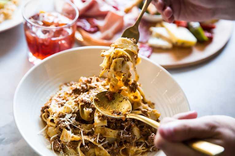Italian Food Festival 2019