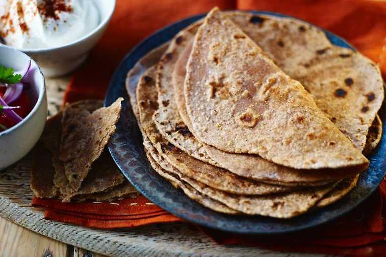 Indická kuchyně ala Halamová