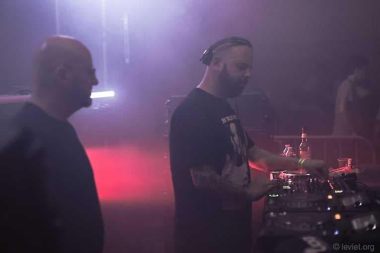 Noise Kitchen Synth Fest & Urna: Rendered + Nick Klein + další