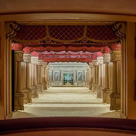 Schlosstheater Valtice
