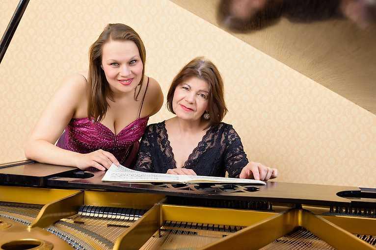 Zwischen Hamburg und Wien – Eine musikalische Reise