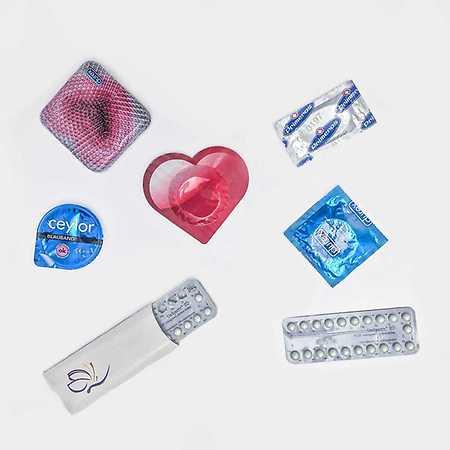 Pravda o antikoncepci