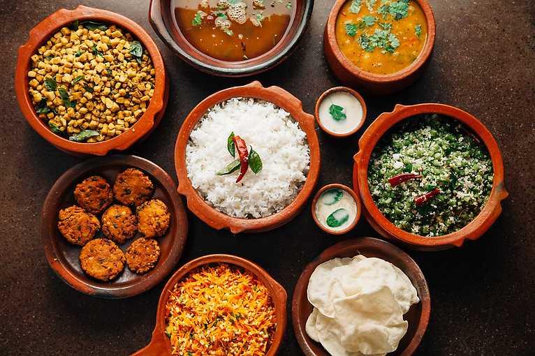 Indian Weekend