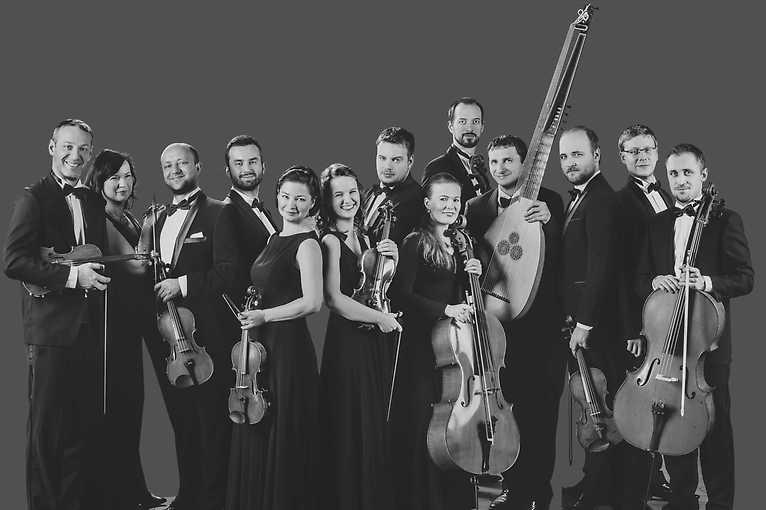 Lednice|Valtice Music Festival 2019