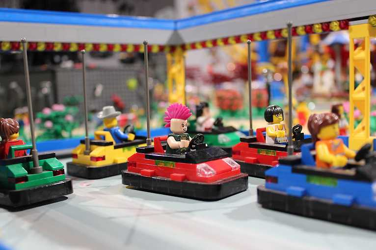 Czech Repubrick – Lego