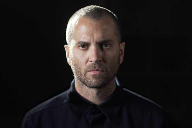 Author & Punisher + Lingua Ignota