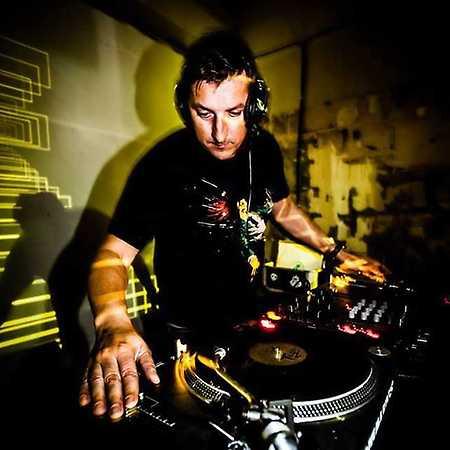 DJ Koola