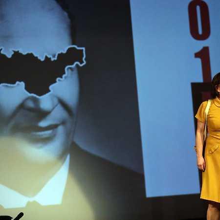 Re-Kabaret: Republika aneb S cenzurou na věčné časy