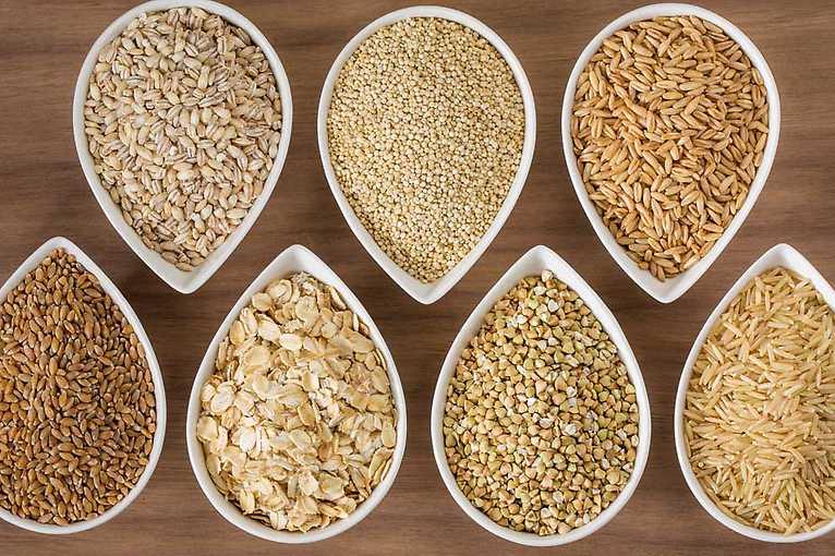 Petra Krejčová: Strava jako základ zdraví – obiloviny