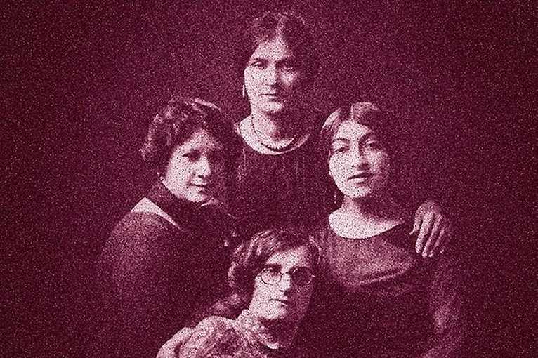 Kol isze. Głos kobiet w poezji jidysz - spotkanie z Joanną Lisek