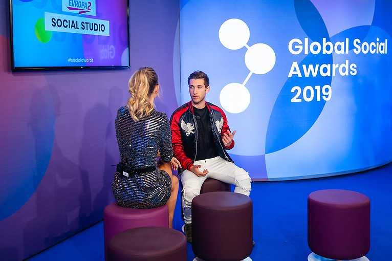 Global Social Awards 2019