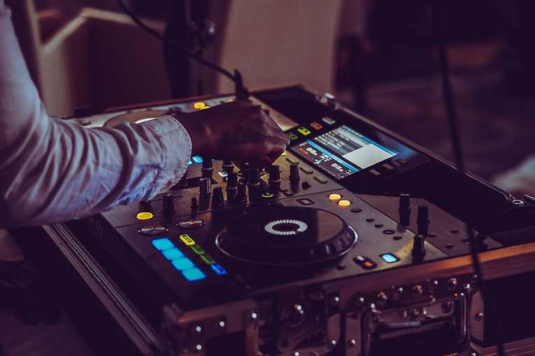 Fiesta Cubana: DJ Rodney