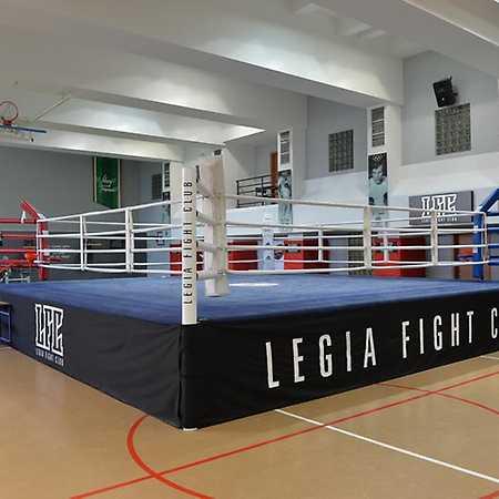 Legia Fight Club