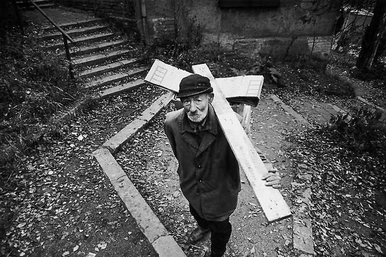 Jiří Hanke: Photographs 1973–2018