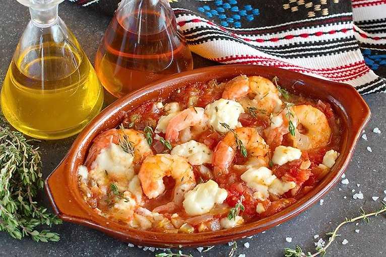 Řecká kuchyně: kuchařský workshop