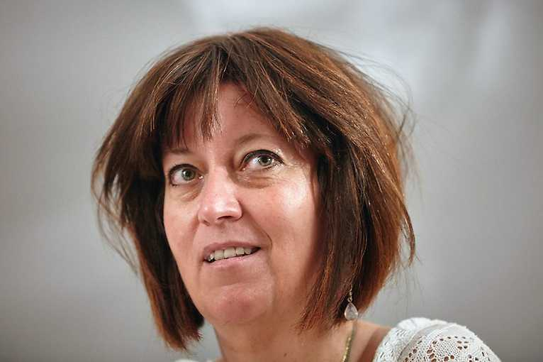 Lenka Marečková: Ať žije společnost