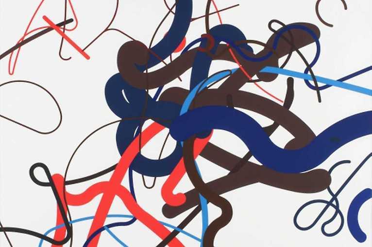 Komentovaná prohlídka výstavy Transformace geometrie
