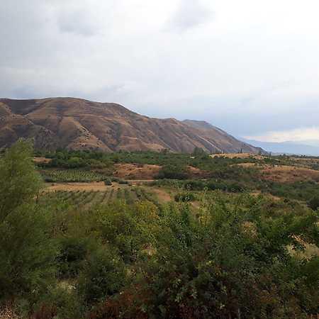 Travelling: Za přírodou Arménie a do Íránu nejen za plazy