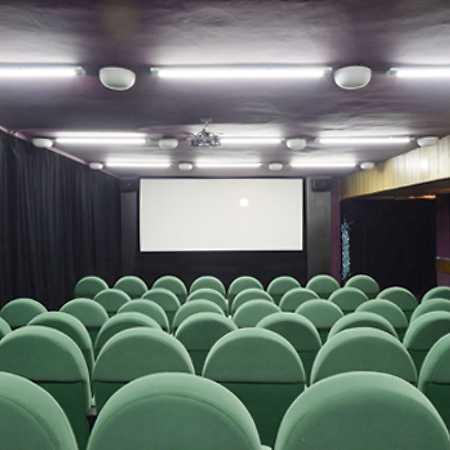 Kino Przytulne