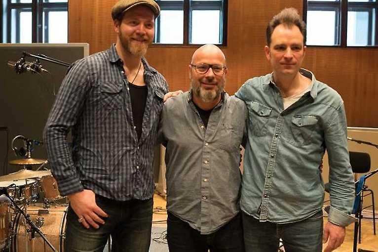 Ronchi, Wendling, Maass (Release Concert)