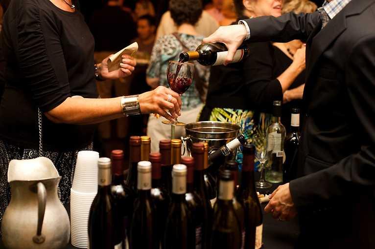 World Wine Show 2019