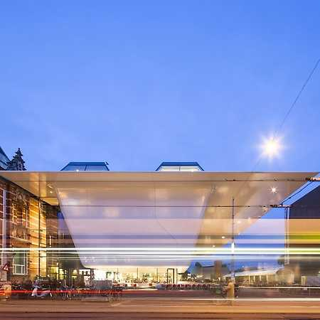 Urban Talks: Benthem Crowel Architects (NL)