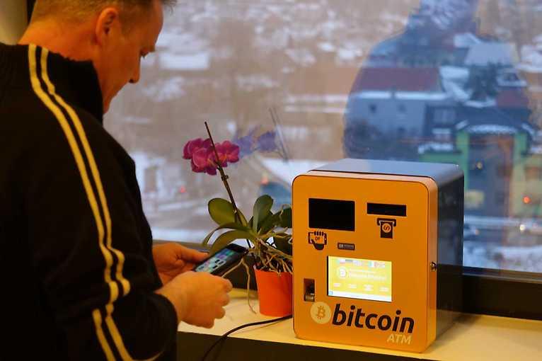 Bitcoin konference Zlín #5