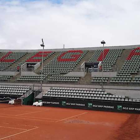 Legia Sportclub Tennis Courts